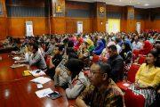 Kapolrestabes Surabaya Sampaikan Kinerja Tiga Pilar