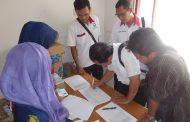 Bacaleg Partai Perindo Surabaya Sudah Mencapai Ratusan