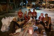 Berbuka Bareng Komunitas Bukalapak Serentak di 38 Kota di Indonesia