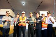 Gus Ipul Resmikan Operasi dan Fungsional Jalan Tol Surabaya-Kertosono