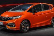 Honda Jazz Facelift Bakal Meluncur di Indonesia