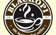 Management blacKopi Coffee Mengucapkan Selamat Hari Raya
