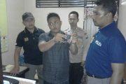 Simpan Shabu, Pemuda Tanggung Asal Bluto Diciduk Polisi