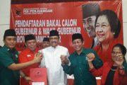 PDIP Buka Pendaftaran Cagub dan Cawagub Jawa Timur