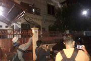 Rumah Politisi Gerindra Jatim Didatangi KPK