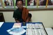 Operasi Antik, Sat Resnarkoba Murung Raya Bekuk Penggedar Zenith