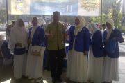 IWAPI Surabaya, Setelah Gelar Pasar Murah Bantu Masyarakat Afrika