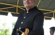 Melanggar, Ketua BPD Mangge Asi Resmi Diberhentikan Bupati