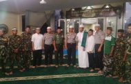 Kapolda Babel Ajak Umat dan Tokoh Agama Jaga Belitung