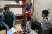 Satu Pegawai BPN Surabaya II Menyusul Sebagai Tersangka Pungli