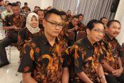 Dinas Kominfo Kota Madiun Gelar Bukber Wartawan