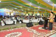 Jalin Silaturahmi, Pemkab Sergai Gelar Buka Puasa Bersama Dengan Seluruh Elemen Masyarakat
