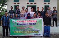 Unasman Gelar Safari Ramadhan di Desa Binaan