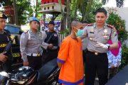 Penjambret Berjuluk Belut Licin, Akhirnya Dibekuk Polisi