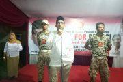 Melalui Partai Gerindra, Heikal Safar Resmi Maju Pilwali Bekasi