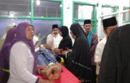 Takmir Masjid Al Hatta Palembang, Mendadak Sakit dan Meninggal Saat Walikota Safari Subuh