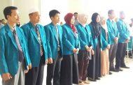 Dilantik,  Pejabat Baru STKIP Yapim Maros