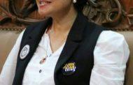 Kornas TRC PA Naumi Lania Dapat Perlakuan Kasar Saat Penuhi Undangan Istri Oknum Petinggi Polri