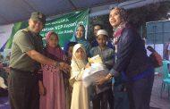 BPJS Ketenagakerjaan Kepanjen Peduli Kesejahteraan Komunitas Jalanan