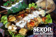Aston Kupang, Siapkan Paket Halal Bihalal