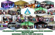 PII Lakukan Pembinaan Terhadap Pelajar di Seluruh Aceh