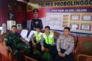 Hubungan mesra TNI dan POLRI penangkal gangguan KAMTIBMAS
