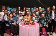 PaS Jatim Siap Kembangkan Potensi Seni di Jawa Timur