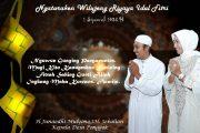 H. Junaedi Mulyono, SH Mengucapkan Selamat Hari Raya Idul Fitri