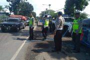Jalan Raya Pantura Dringu Probolinggo Telan 6 Korban Tewas