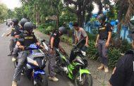 Antisipasi 3C, Tim Anti Bandit Patroli Perumahan