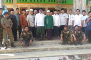 Jazilul Fawaid Serap Aspirasi Melalui Open House