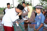 Menuai Berkah Ramadhan dan Berbagi Bersama Sahabat Achmad Fauzi