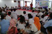 Partai Perindo Surabaya Gelar Buka Puasa Bersama
