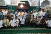 Gerakan Safari Subuh Walikota Palembang dikelurahan 18 Ilir