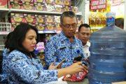 Disperindag Temukan Mie Instan Tanpa Label Halal