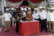 Dirlala Ditjen Hubla Puji Kinerja Galangan Kapal Bangkalan