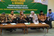 Fraksi PPP DPR Minta Pemerintah Kaji Ulang Keputusan Kenaikan Tarif Listrik
