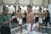 Melalui Pantukhir, Catar Kodam Brawijaya Seleksi Akhir Tingkat Daerah