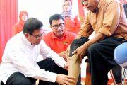 Ramadhan dan Idul Fitri 1438 H, TelkomGroup Berbagi di 7 Kota Indonesia