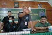 Kodim 0108/ Agara Sosialisasi Pencegahan Narkoba