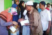 Muliakan Ramdhan,LPMA buka Puasa Bersama anak yatim