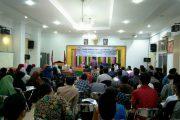Ghazali Abbas: DPD RI Merupakan Amanat Rakyat