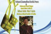 UDIN JAYA-AC MOBIL Surabaya Berikan Ucapan Selamat Hari Raya