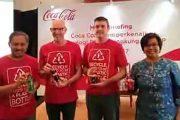 Coca Cola Luncurkan Botol Ramah Lingkungan Pertama Di Indonesia