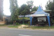 Jelang Arus Mudik Lebaran, Kodim 0829/Bangkalan Siapkan Rest Area