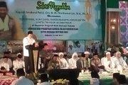 Kapolri, Safari Ramadhan Di Ponpes Bumi Sholawat