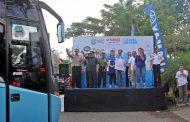 Gubernur Soekarwo Lepas 1.500 Pemudik Ke Kampung Halaman