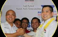 Ribuan Kader Perindo Surabaya Siap Kawal Hary Tanoesoedibjo