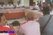 Lira Pamekasan Pertanyakan DD & Raskin di Kecamatan Pademawu