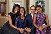 Obama dan Keluarga Liburan Ke Ubud Bali